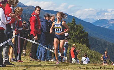 Melody Fairchild | Running Times